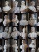 Références Bustes Statues